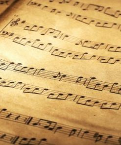 ABRSM Exam Music